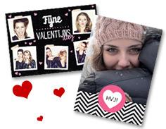 Valentijn Fotokaders